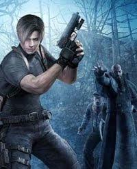Resident Evil Damnation Movie