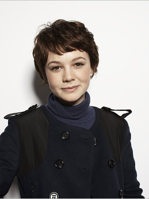 Carey Mulligan: english actress