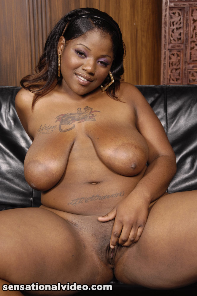 Fat black naked photos final