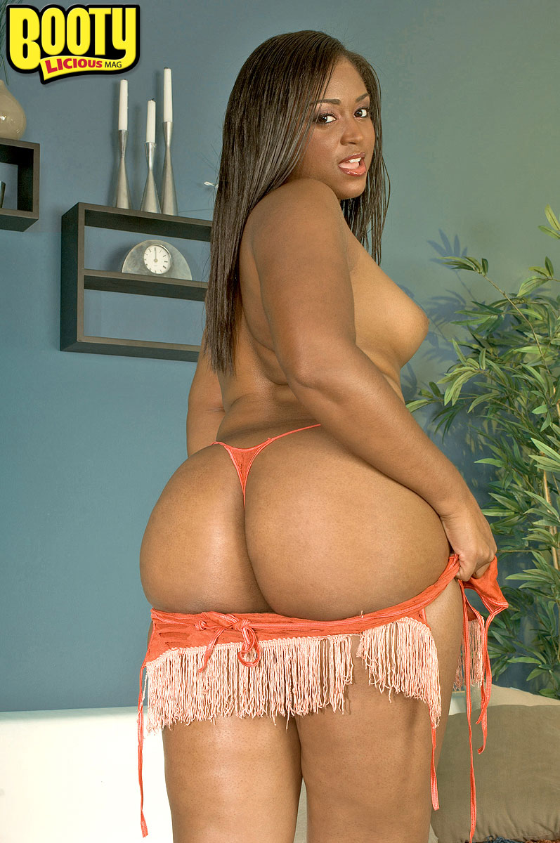 Black Thick Big Booty Porn - Adult Archive-7879