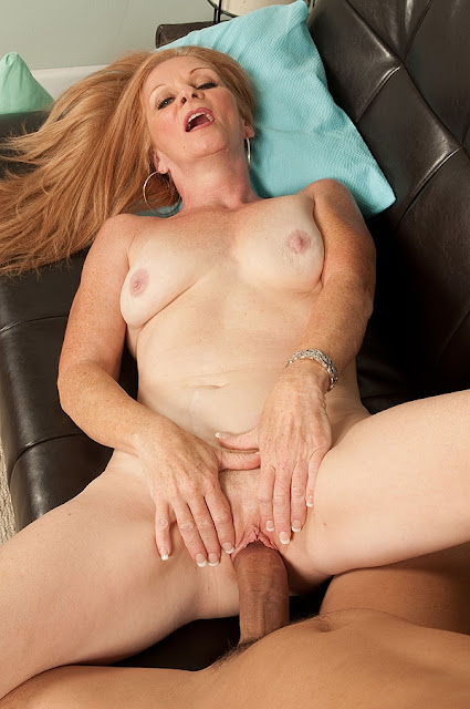 Remarkable, misty gold 50 plus milf