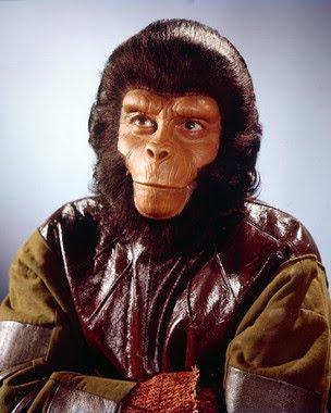 Fantastic Flashbacks: 1973 Mad Spoof On Apes Movies