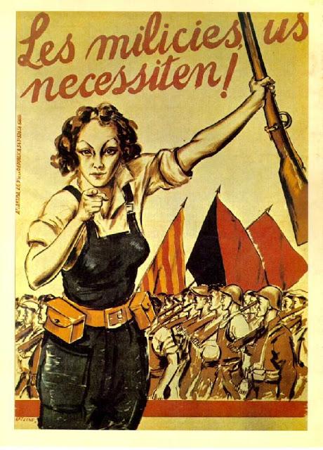 Resultado de imagen de asturias guerra civil