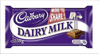 Cadbury - El Color del Marketing: usando los colores para vender más