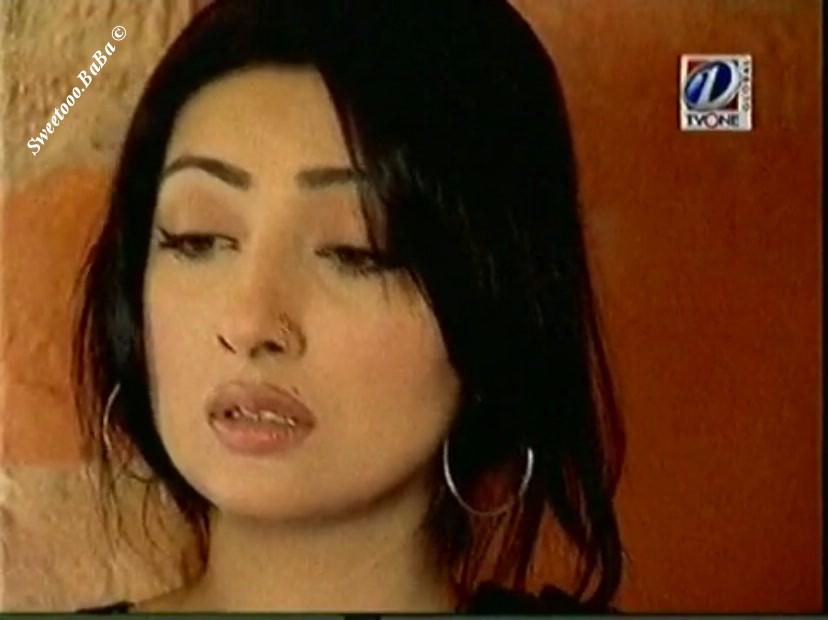 Pakistani Television Captures And Hot Models Ayesha Khan -2537