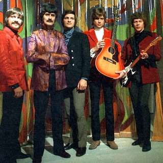 Global rock legends of the '60s and '70s: The Moody Blues