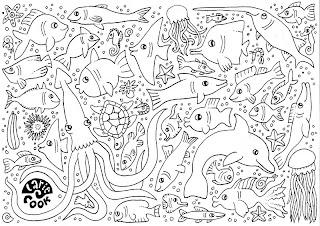 Lariecook Banner Larie Cook Kleurplaten