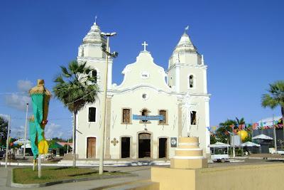 Resultado de imagem para foto da igreja de assu