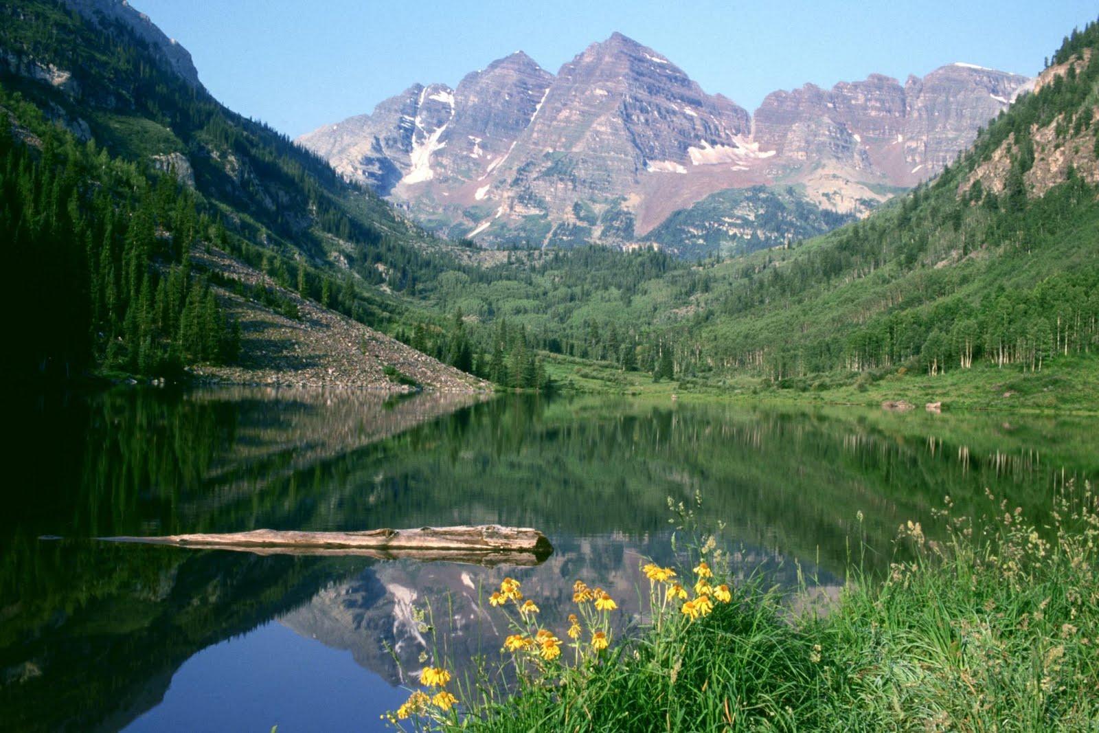 Top Ten Wallpaper Maroon Bells Colorado