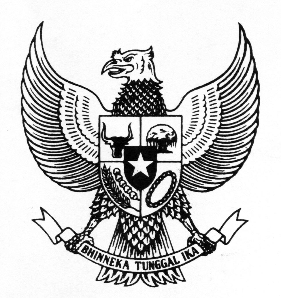 logo new logo universitas and social in indonesia