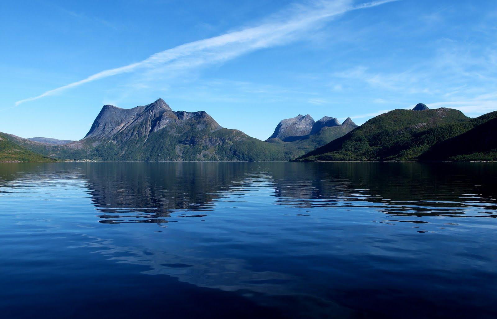 Nordiss NaturFoto Naturbilder fra Nordland
