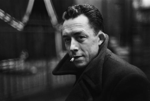 Citations de Camus
