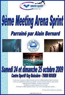 Meeting arena