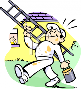 Painters in Bangalore- Safety Measures: Safety Measures to ...