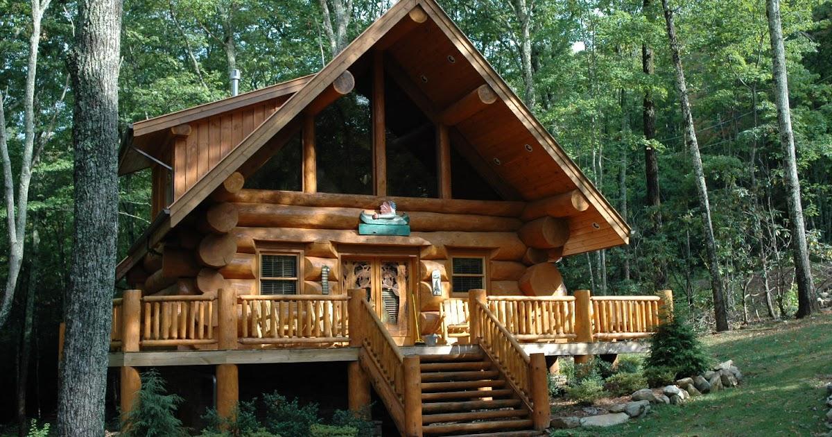Gatlinburg Cabin Rentals History Of Log Cabins In The