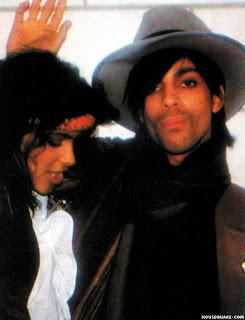 Susan Moonsie dated Prince in 1980
