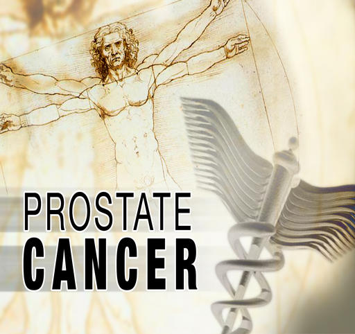 prostate cancer causes lack of sex