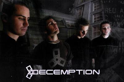 Decemption - Дискографии