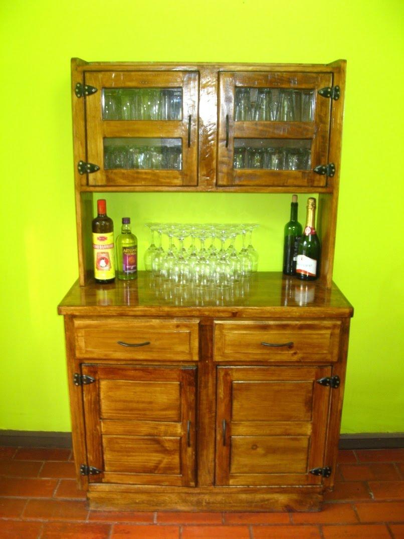 Muebles Rusticos Cocina Cocinas Rsticas De Muebles Ob