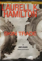 Guest Review: Skin Trade by Laurell K. Hamilton