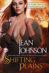 Guest Review: Shifting Plains by Jean Johnson