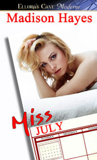 Guest Review: Miss July by Madison Hayes