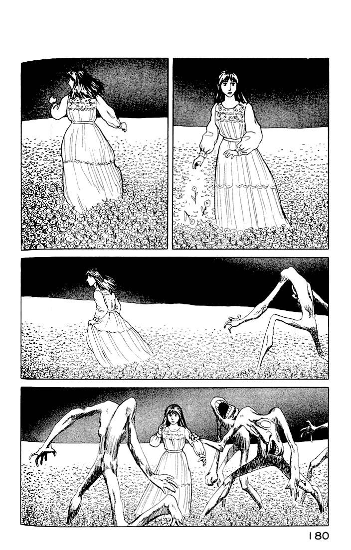 Kiseijuu chương 26: giấc mơ thiếu nữ trang 5