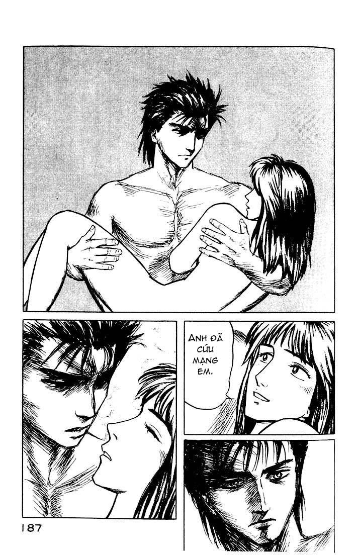 Kiseijuu chương 26: giấc mơ thiếu nữ trang 12