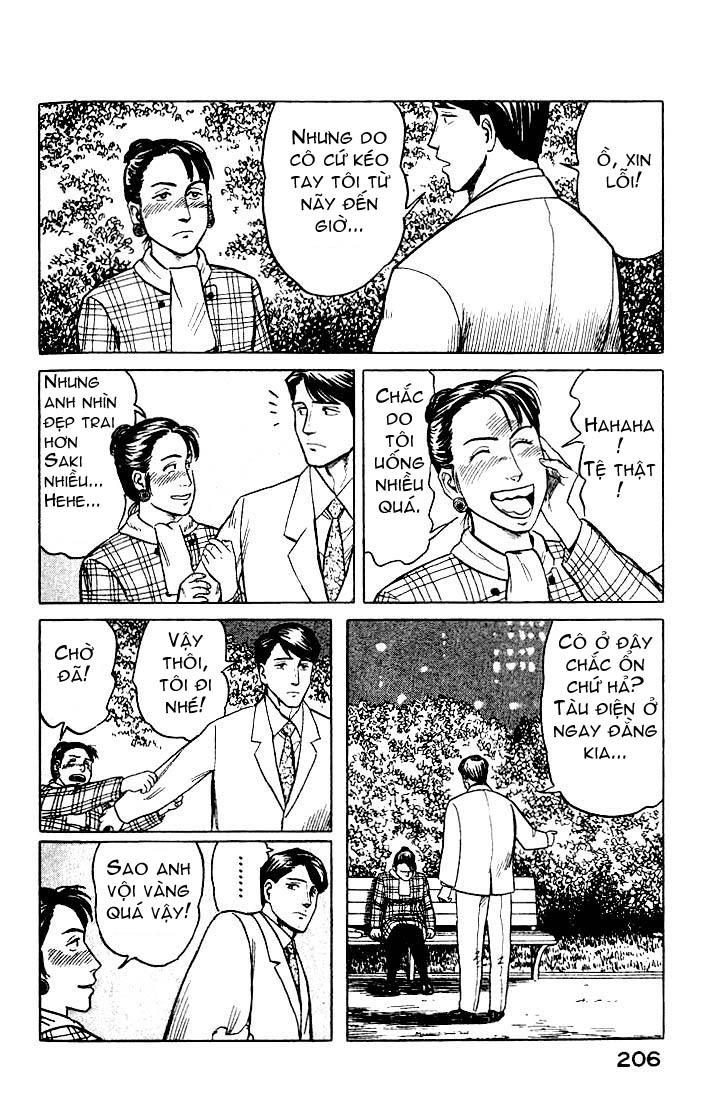 Kiseijuu chương 26: giấc mơ thiếu nữ trang 31