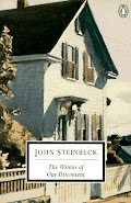 The Winter of Our Discontent, John Steinbeck