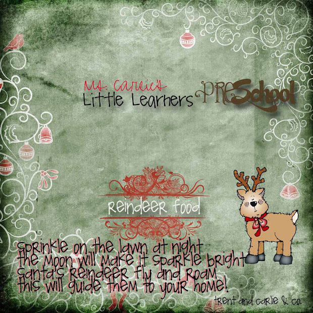 20 Reindeer Food Quote Pictures And Ideas On Meta Networks