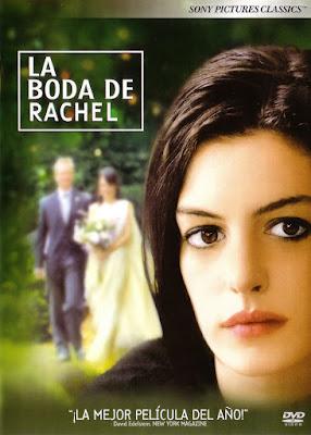 La Boda de Rachel (2008) DVDRip Latino