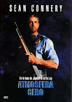 Atmósfera Cero