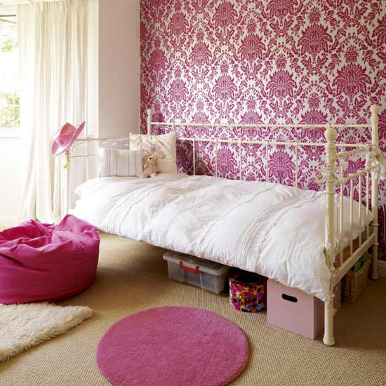 Feature Wall Ideas Wallpaper