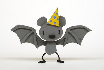 daniel elson the birthday bat