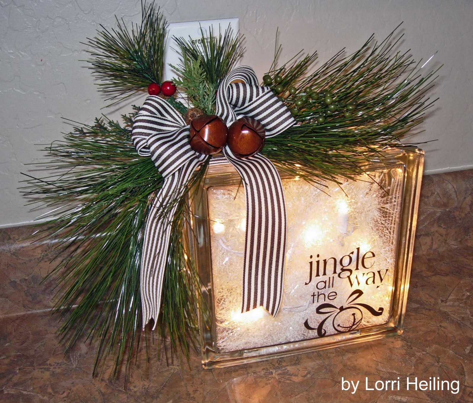 Braddock Christmas Craft