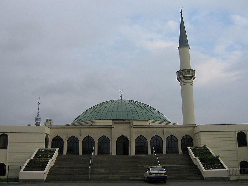 Islam in Europe: Vienna: FPÖ boss wants minarets referendum