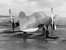Handley Page HP.75 1940