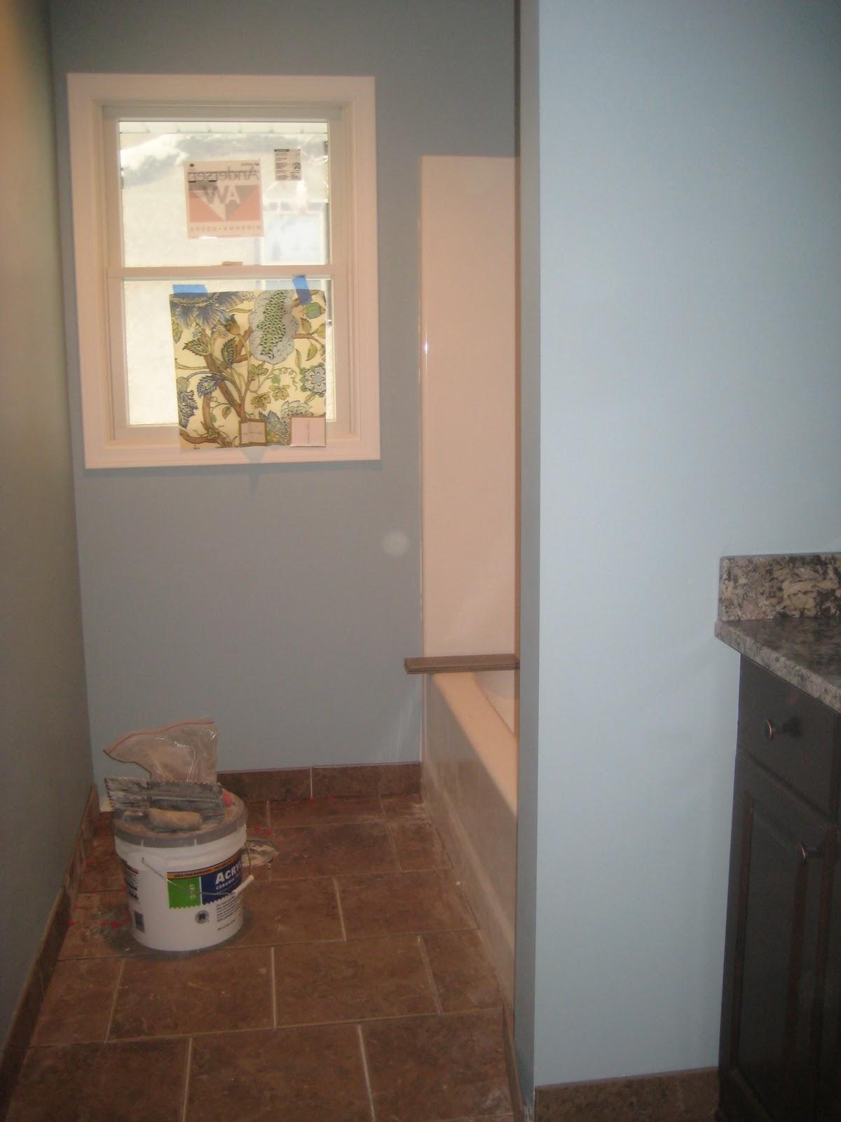 Twin Lake Remodel Painting Appliances Wood Floors