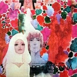 Belladonna of sadnesskanashimi no belladona sub spanish part 2 1973 movie - 5 9