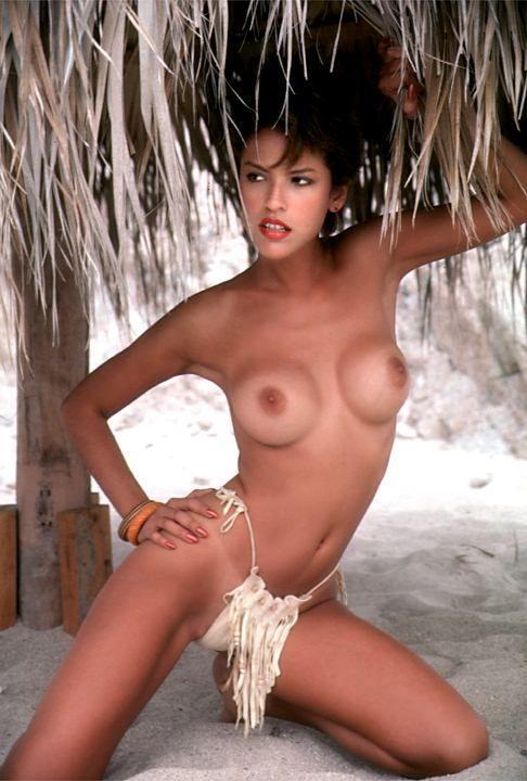 Roberta vasquez miss november 1984 alternative version 7