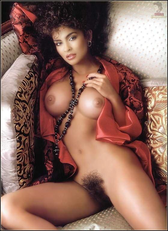 dianne foster nude