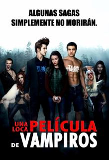 Una Loca Pelicula de Vampiros – DVDRIP LATINO