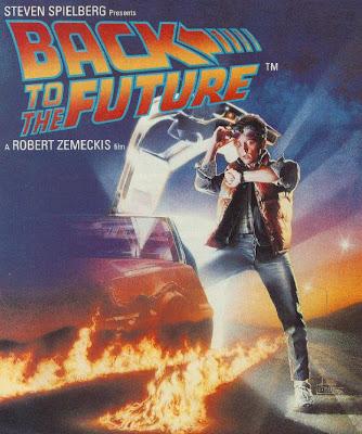 Volver al Futuro – DVDRIP LATINO