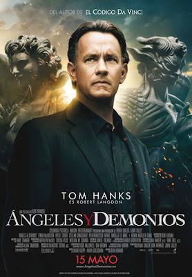 descargar Angeles y Demonios – DVDRIP LATINO