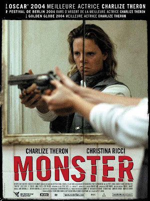 Monster: Asesina en Serie – DVDRIP SUBTITULADA