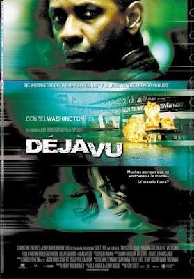 Deja Vu – DVDRIP LATINO