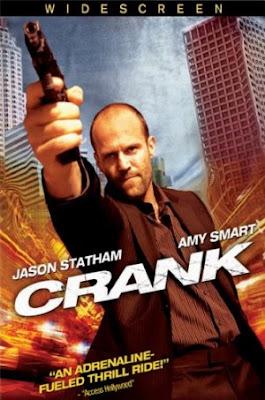 Crank – DVDRIP LATINO