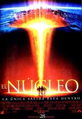 El Nucleo en Español Latino