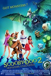 Baixar Torrent ScoobyDoo 2 - Monstros à Solta Download Grátis